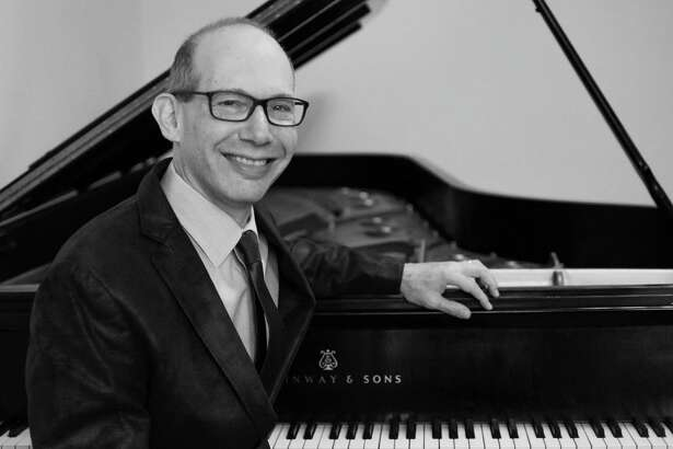 The Sherman Chamber Ensemble performs Nov. 24-25 in Pawling, N.Y. and Kent, with guests including pianist Ted Rosenthal, above, and saxophone player Eddie Barbash.