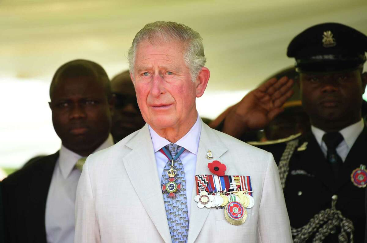 Prince Charles Prince Charles' official residence, Clarence House, tweeted on Tuesday that the heir to the British throne will attend the state funeral in Washington D.C. He will represent his mother, Queen Elizabeth II. Over the weekend, the Queen released a statement calling the 41st president