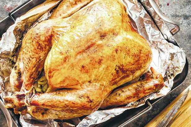 A roast turkey fit to be the centerpiece of a Thanksgiving meal is relatively easy to achieve with a bit of attention to detail.