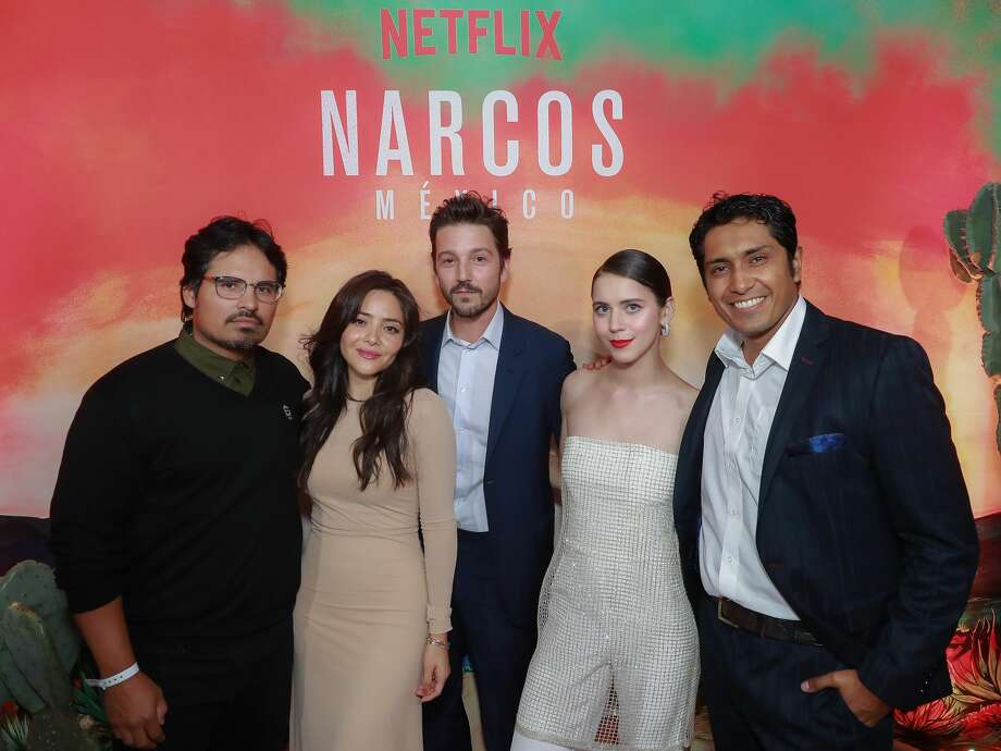 Meet the real-life people behind 'Narcos: Mexico' - Midland Reporter