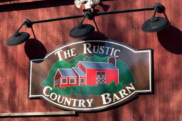 Spectrum/Rustic Country Barn on Route 202 in New Milford, co-owned by Scott Fitch and Karen Soetbeer, is celebrating its 10th anniversary (2018).