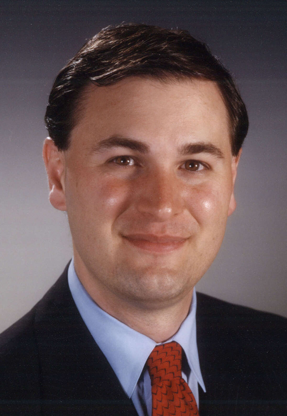 Carl Kempf III as seen when he worked for Hodgson Russ LLP between 2004 and 2006. Kempf worked for SUNY Polytechnic Institute founder Alain Kaloyeros before Kaloyeros was arrested on bid-rigging charges in 2016. Kempf was appointed in August 2018 to be Rensselaer County attorney.