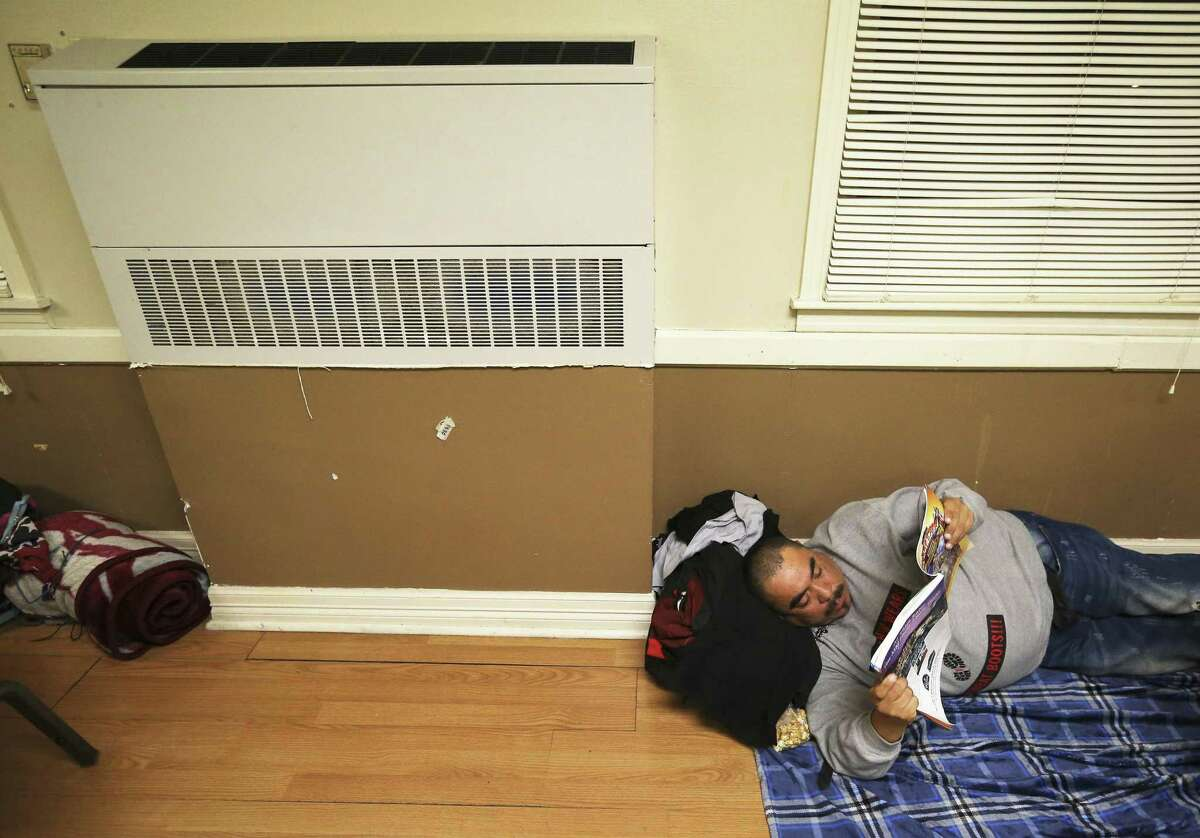 People spent more time in shelters in 2017 compared with 2015 and 2016. That length of stay has increased from 45 days in 2015 and 2016 to 61 in 2017 - roughly increasing from about a month and a half to two months. - Connecticut Coalition to End Homelessness