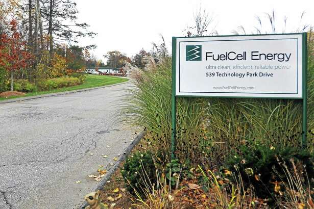 Danbury, Conn.-based FuelCell Energy's manufacturing facility in Torrington.