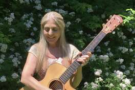 """Guitarist Cheryl Maust recently offered her new album """"Yellow Wings."""""""