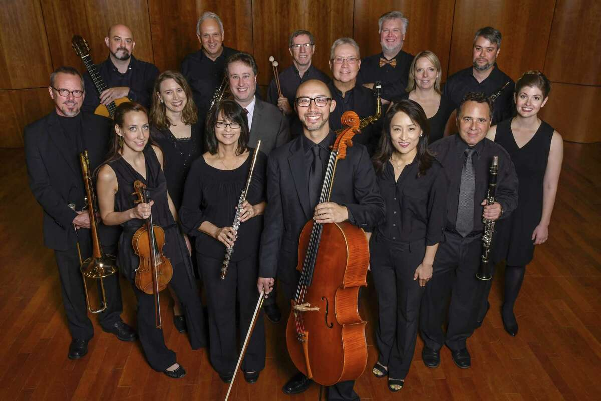 Saint Rose Camerata, Massry Center for the Arts, The College of Saint Rose, 1002 Madison Ave., Albany. 7:30 p.m. Saturday.