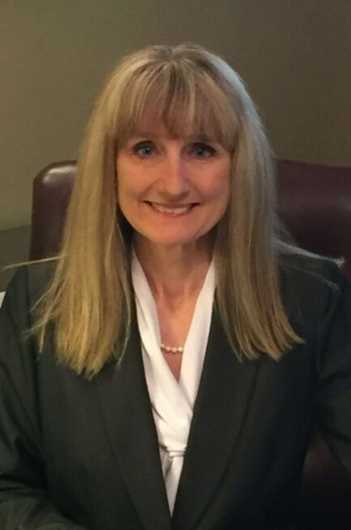 Schoharie County District Attorney Susan Mallery