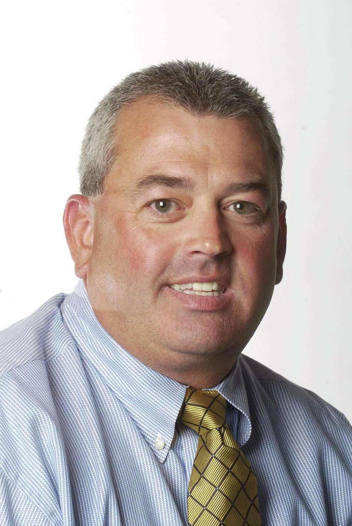 Rich Lyons (Democrat) Stamford Board of Education. on Thursday October 14, 2010 democrat