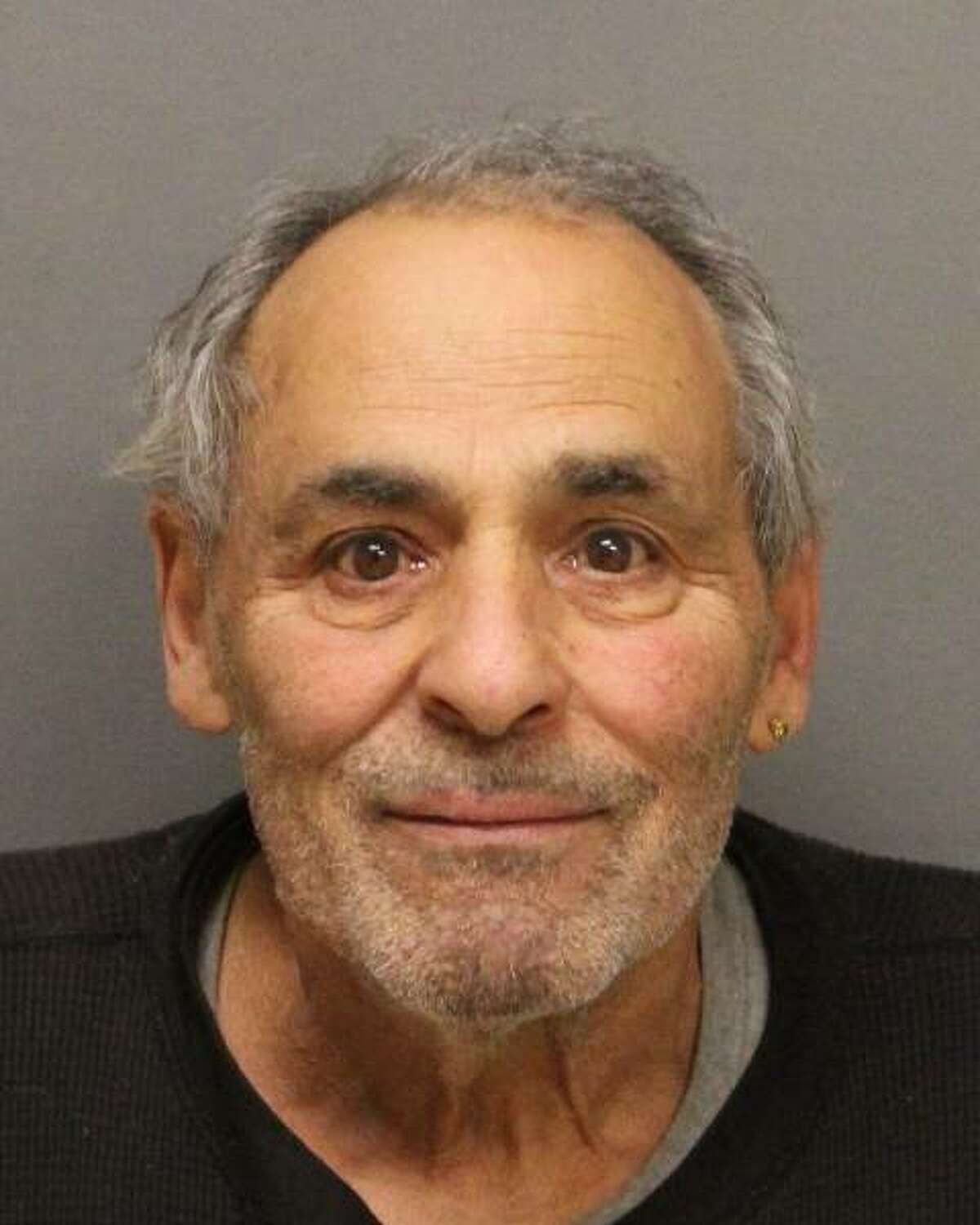 Barry Goldstein is charged with insurance fraud and arson. (Columbia County sheriff's photo)