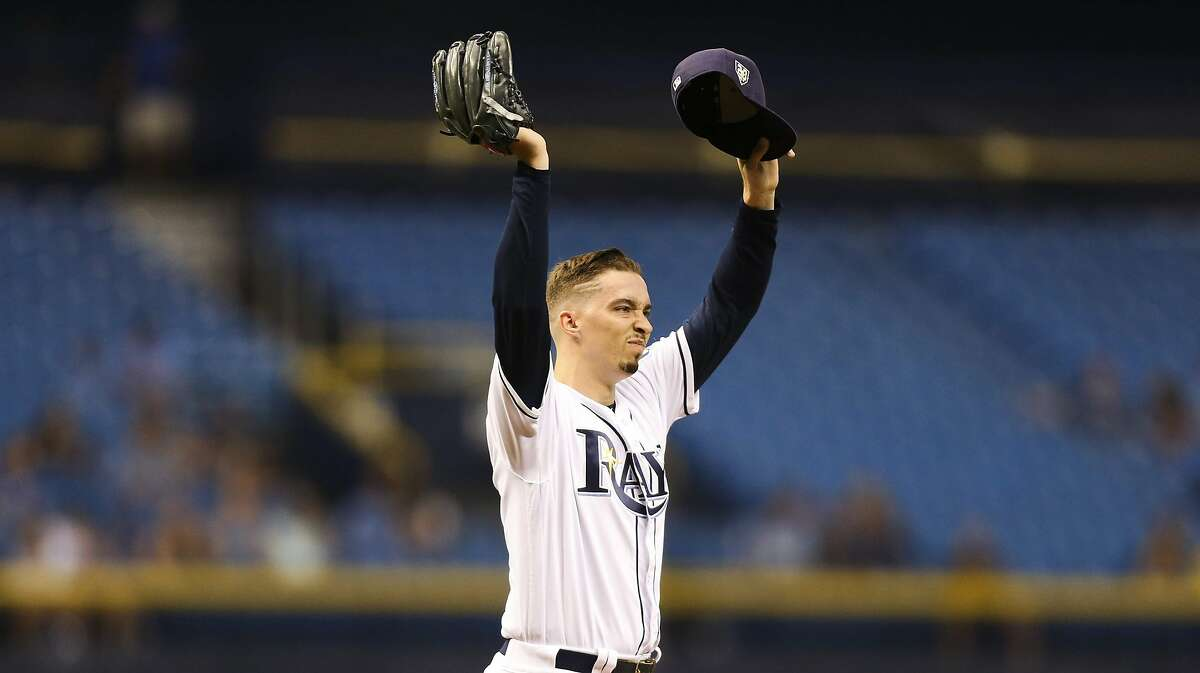 12. (tie) Tampa Bay Rays 2019 AL Pennant Odds: 15 to 1 2019 World Series Odds: 30 to 1