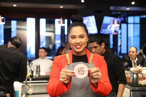 Vanna White excited to try Ayesha Curry's International