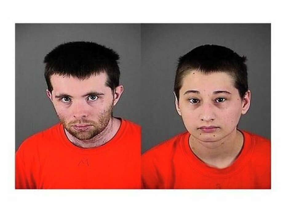 Nicholas Godejohn and Gypsy Blanchard. 