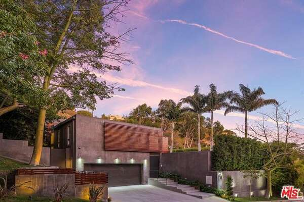 Alex Rodriguez is shuffling his property portfolio again. He's selling the Hollywood Hills home he bought from Meryl Streep, listing it for $6.5 million.