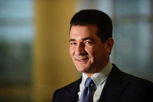 "Scott Gottlieb, commissioner of the Food and Drug Administration, on Thursday announced efforts to reduce the underage use of e-cigarettes and flavored cigars. In September, he said youth vaping had reached ""epidemic"" proportions."