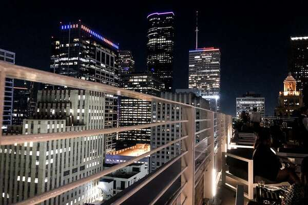 21 Houston Rooftop Restaurants And Bars