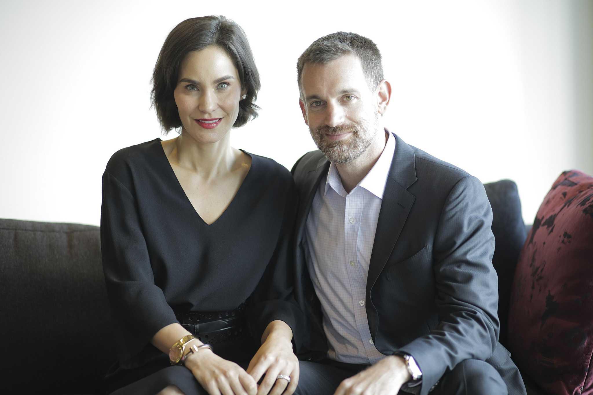 houston billionaire couple unveil plan to fight high drug