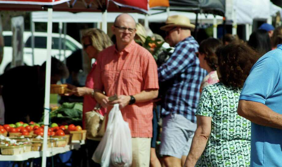 Four Seasons Market has launched a second San Antonio area farmers market inside the Village at Stone Oak that operates on Sunday from 10 a.m. to 2 p.m. Photo: Courtesy Four Seasons Markets