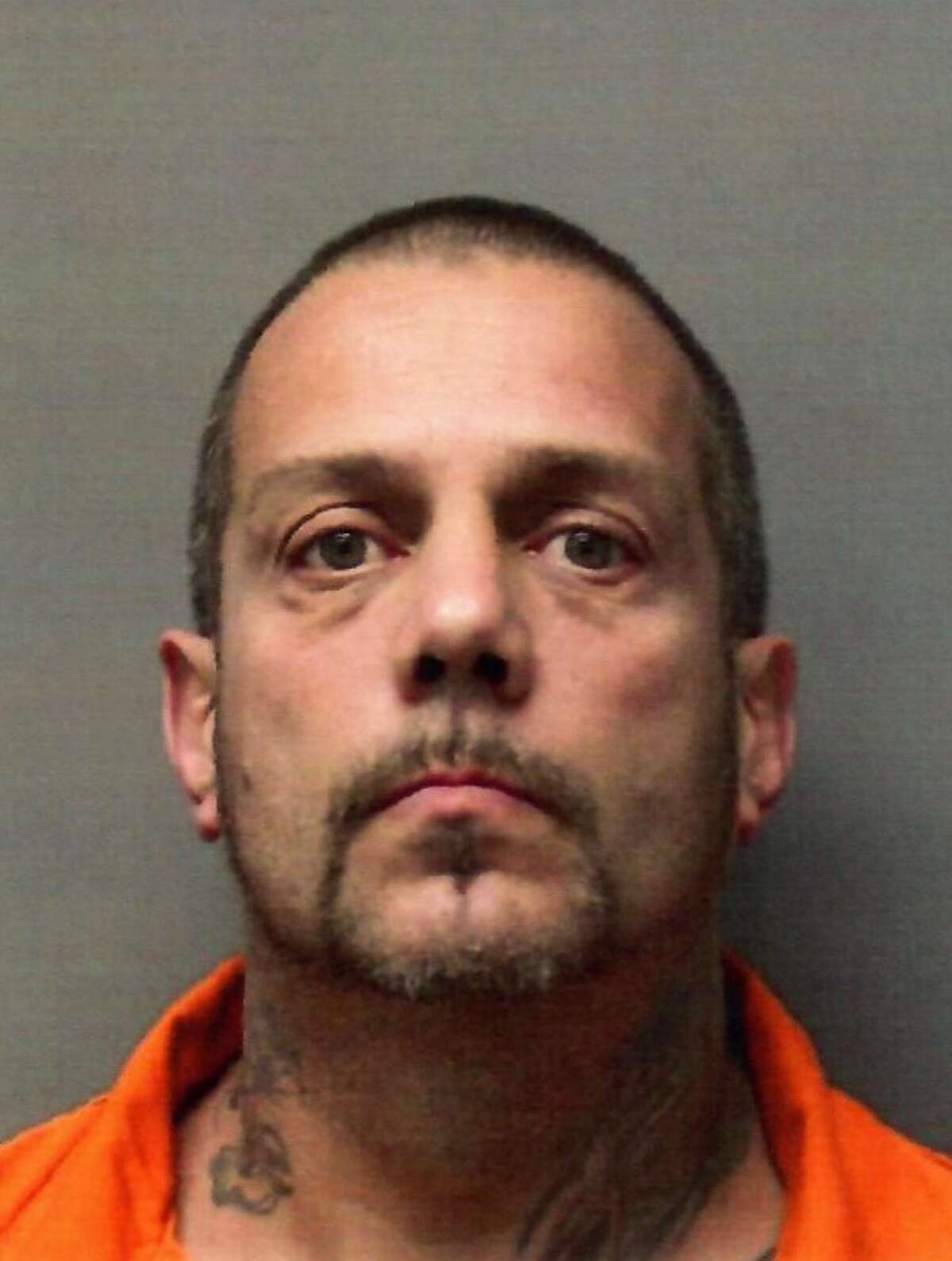 Daniel Nellis is charged with murder in connection with the death of Michaela Macvilla of St. Johnsville (Fulton County District Attorney)