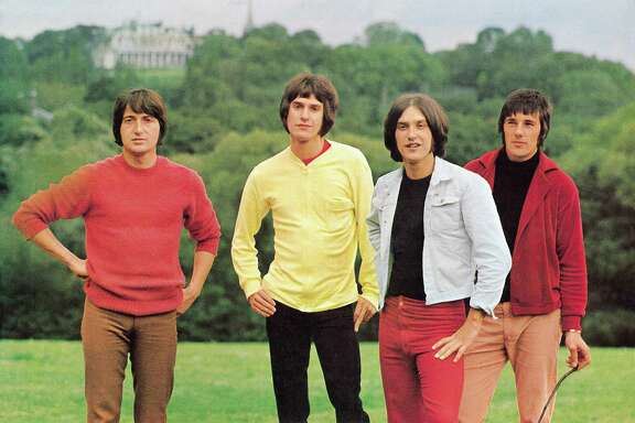 "The Kinks circa 1968 the year the band released ""The Kinks Are the Village Green Preservation Society,"" a record that wasn't well received at the time but has come to be regarded as a masterpiece."