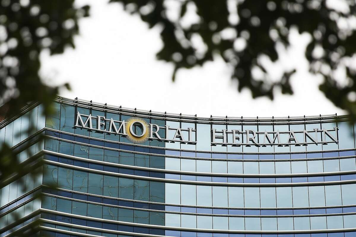 Memorial Hermann Health System and Baylor Scott & White Health have signed a letter of intent to merge to create the largest health system in Texas Monday Oct. 1, 2018 in Houston.