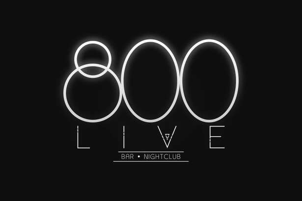 """800 Live, at 800 Lexington Ave., near San Antonio's Main Strip, is celebrating the """"soft opening"""" of the venue's bar area on Friday, then a grand opening of the nightclub on Black Friday, Nov. 23."""