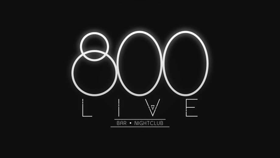 "800 Live, at 800 Lexington Ave., near San Antonio's Main Strip, is celebrating the ""soft opening"" of the venue's bar area on Friday, then a grand opening of the nightclub on Black Friday, Nov. 23. Photo: Courtesy, 800 Live Entertainment"