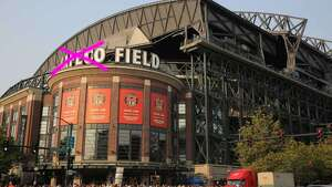It's no secret that T-Mobile loves the color pink. Their signs are pink. Their commercials are pink. Their stores are lit in pink. Now that the naming rights to the former Safeco Field have been purchased by T-Mobile, we are taking a bad Photoshop journey through Mariners icons re-colored in their new namesake's favorite color.