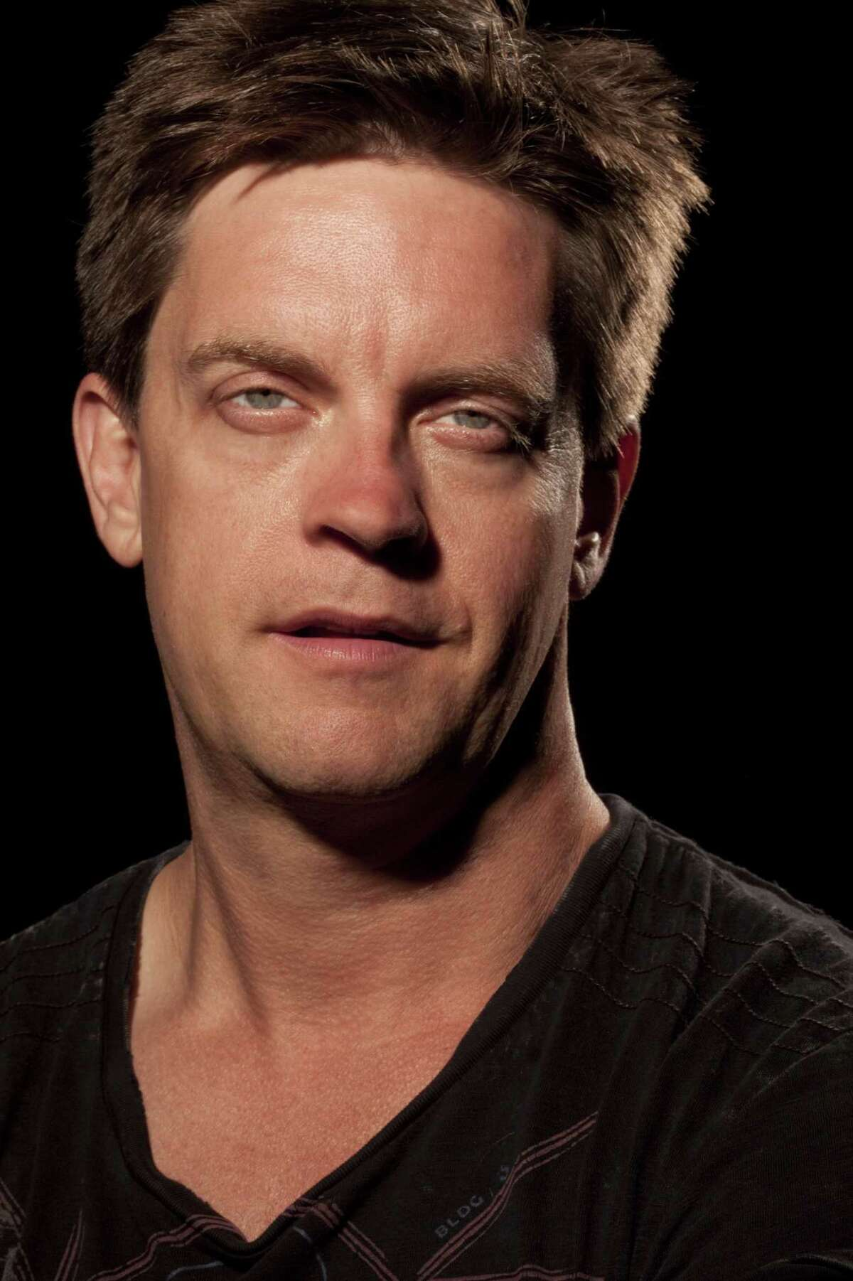 Jim Breuer returns to the Troy Savings Bank Music Hall on Oct. 8.