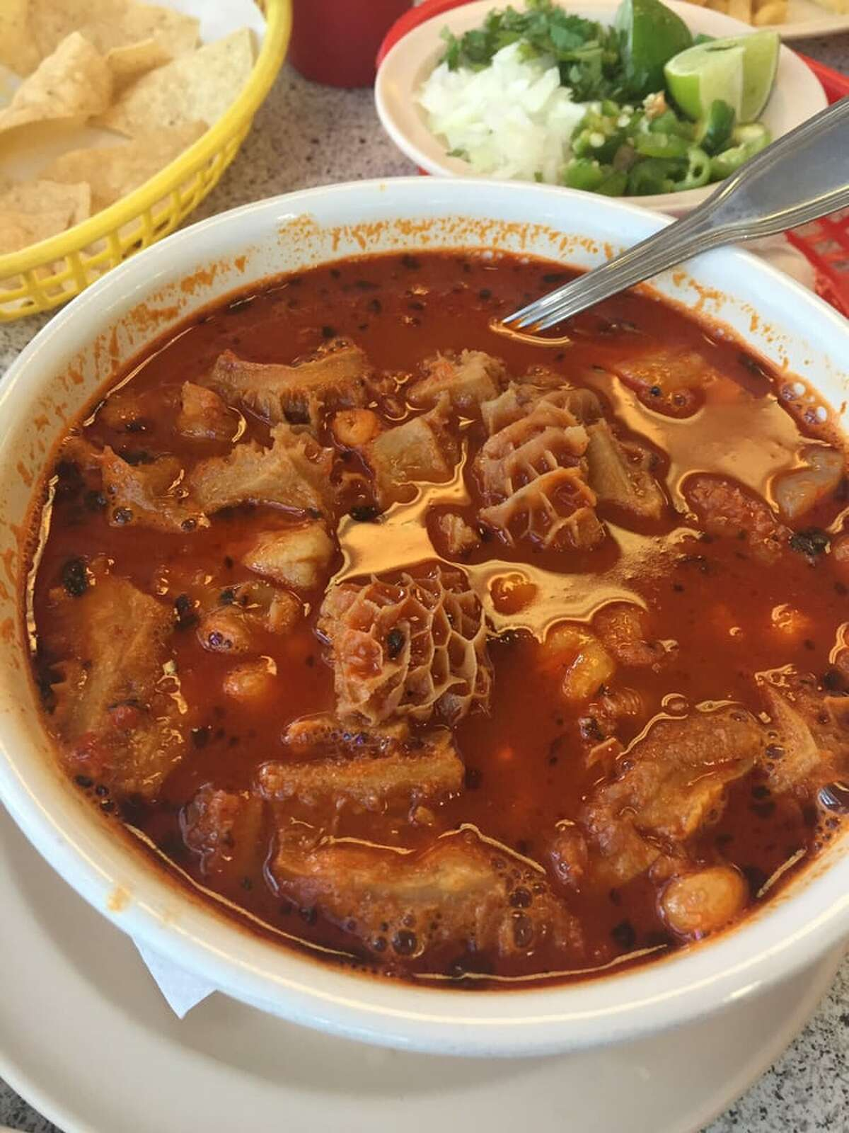 3. Super La Mexicana Willow Address:10002 Stella Link Rd Sample review: