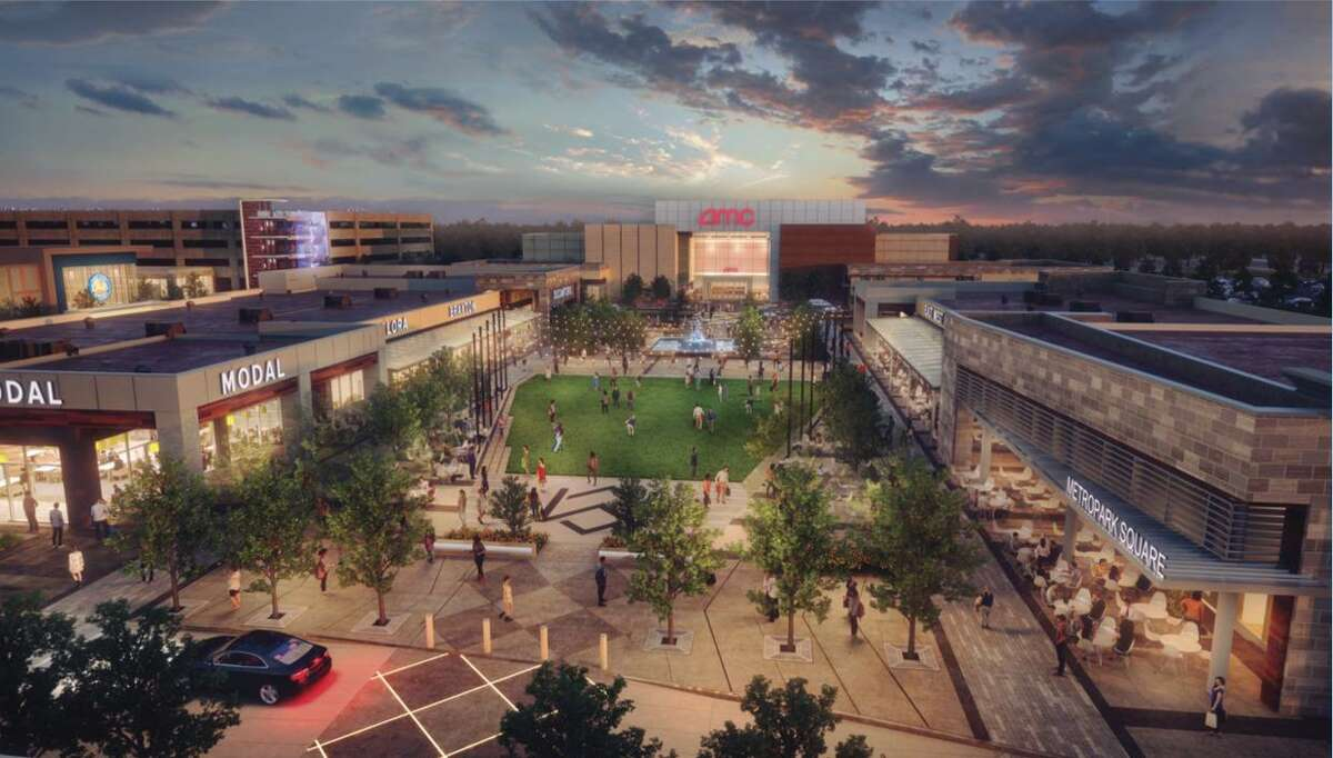 AMC Theatres has signed on as an anchor tenant in MetroPark Square, a 69-acre development east of Interstate 45 and south of Texas 242 in Shenandoah. The 10-screen, 41,500-square-foot theater is expect to open in 2018 or early 2019, according to real estate firm Baker Katz.