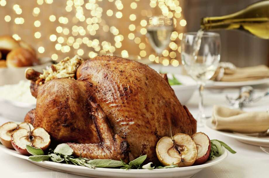 Millennials are driving a trend toward smaller turkeys for holiday dinners.