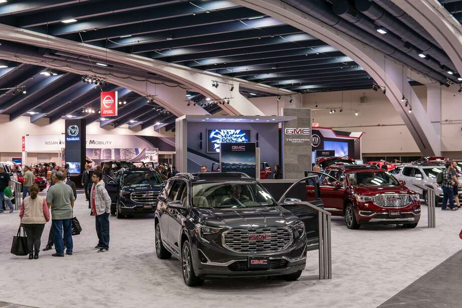 International Auto Show >> Welcome To The International Auto Show Sfgate