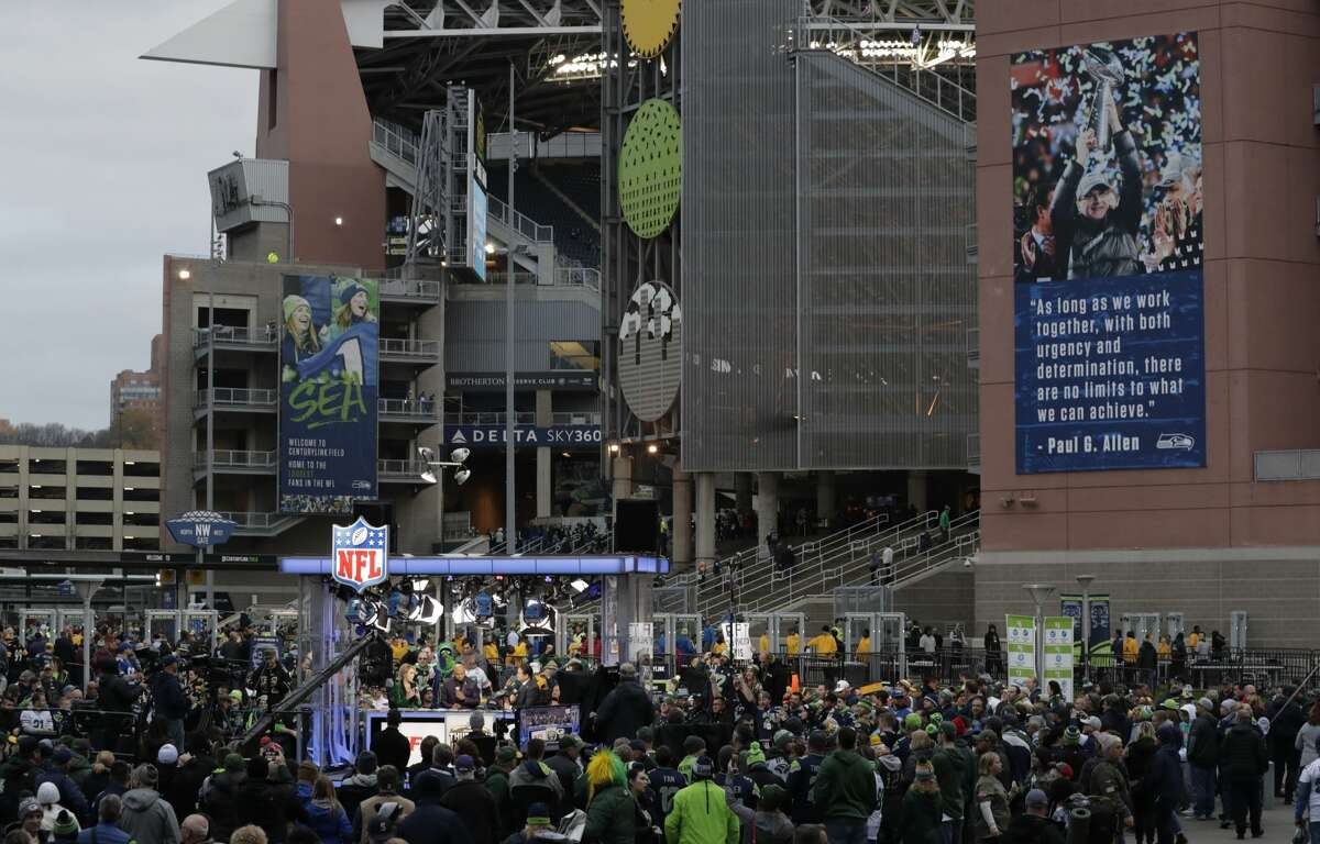 Most popular concert venue: Century Link Field The Seahawks' stadium kicks off the 2018 Lyftie awards. The list looks quite a bit different than last year's so click through and see if any of your haunts made it. Keep clicking to look for winners of year's past.