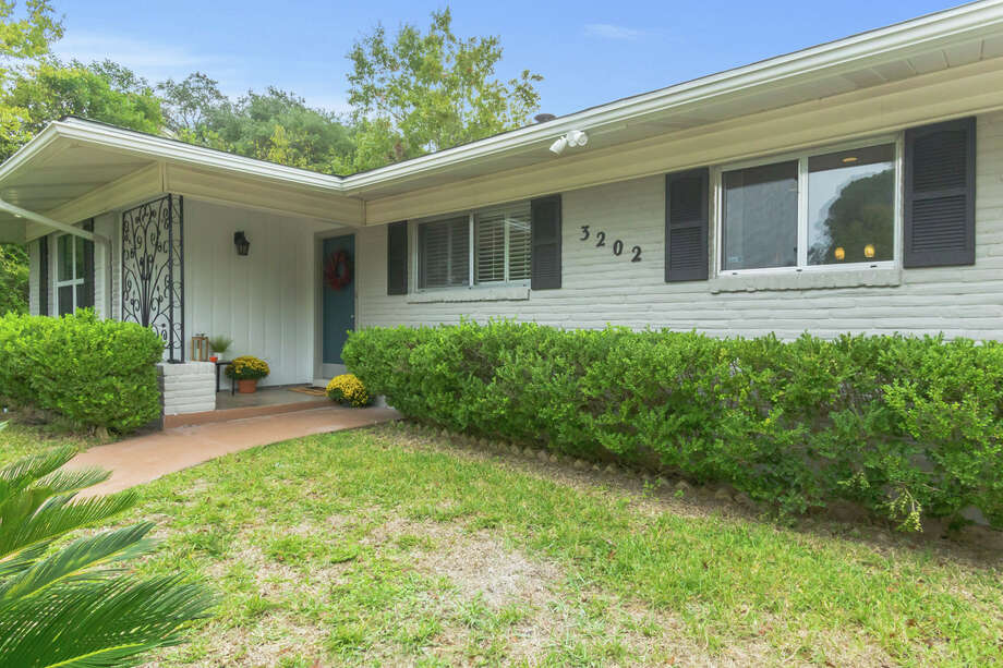 Sponsored by Sheryl Gibson of Keller Williams San Antonio  VIEW DETAILS for 3202 Bent Bow Dr., San Antonio 78209 MLS: 1348664 Photo: Photo Provided By Keller Williams