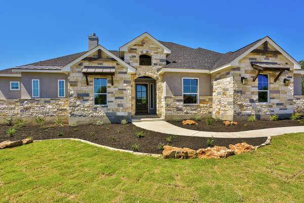 Sponsored by Amy Boehm of Keller Williams San Antonio VIEW DETAILS for 1217 Paladin Trail Spring Branch,TX 78070 MLS: 1334668