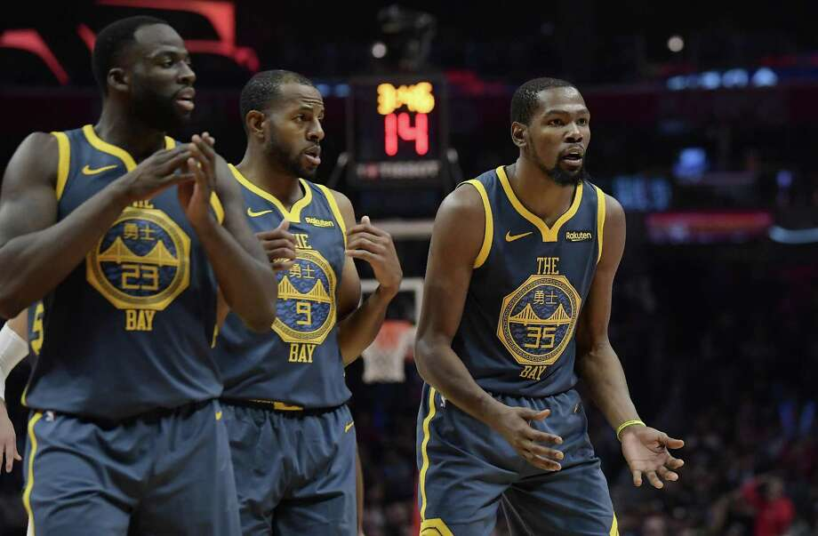 d8247402c405 Golden State Warriors auctioning off 6 game jerseys worn by Durant ...