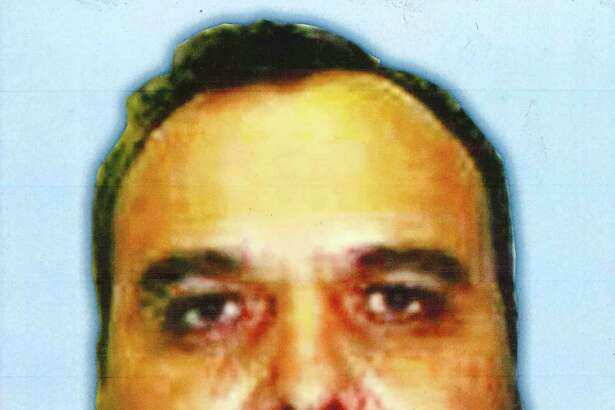 """In this 2008 photo provided by the U.S. Attorney's Office for the Eastern District of New York, Jesus Zambada is shown. Once a top lieutenant in drug lord Joaquin """"El Chapo"""" Guzman's cartel, Zambada is now a cooperating witness describing the Sinolao cartel's history of greed, cunning and violence as it built a cocaine-smuggling empire that made billions of dollars by flooding the market in large U.S. cities. (U.S. Attorney's Office for the Eastern District of New York via AP)"""