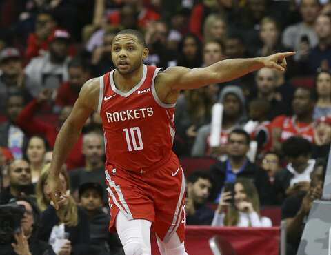 even as rockets offense picks up eric gordon struggling with shot
