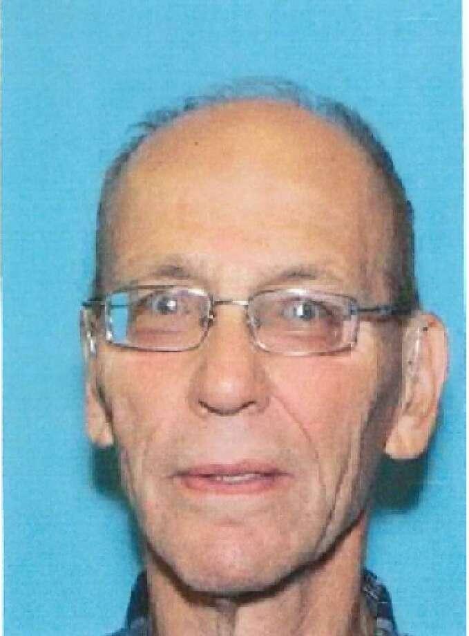 Alan Sonnichsen, 75, was last seen on Thursday. Photo: Norwalk Police Dept.