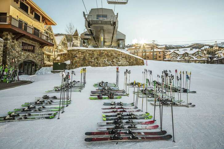 Epic Pass grants seven days of skiing in Telluride, Colo., among other perks.