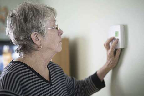 Several programs are available to help seniors and the disabled with heating costs.