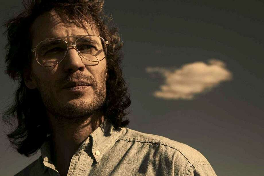 "Taylor Kitsch stars as David Koresh in ""Waco."" Photo: Paramount Network / Paramount Network / Paramount Network"