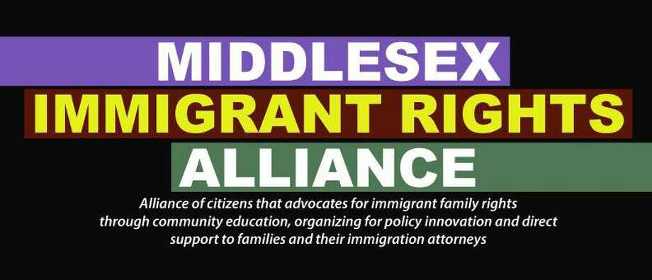 CT Immigration Forum: Building a Community of Allies, will take place Saturday at the Community Health Center Community Room, 675 Main St., Middletown. Photo: Contributed