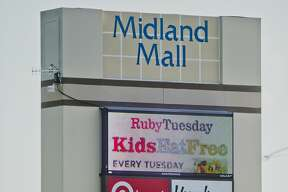The sale of the nearly 471,000-square-foot Midland Mall became official Thursday, June 28, 2018. It is now owned by Kohan Retail Investment Group of Great Neck, New York. (Katy Kildee/kkildee@mdn.net)