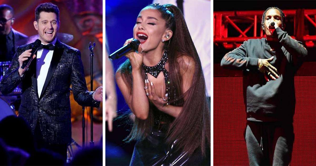 San Antonio Concerts To Look Forward To In 2019 San