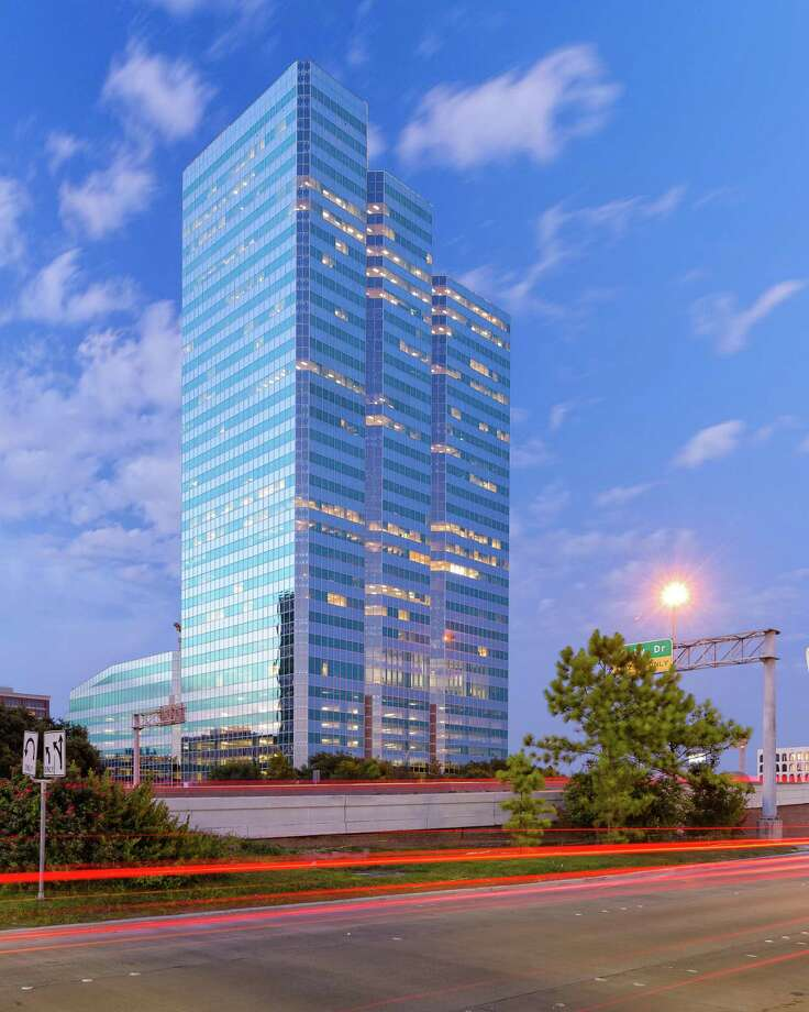 ThoughtTrace will move into Greenway Plaza's Phoenix Tower, 3200 Southwest Freeway, in the first quarter. Photo: Parkway Property Investments / (c)ZACH ROLEN     www.rolenimage.com404.789.7431