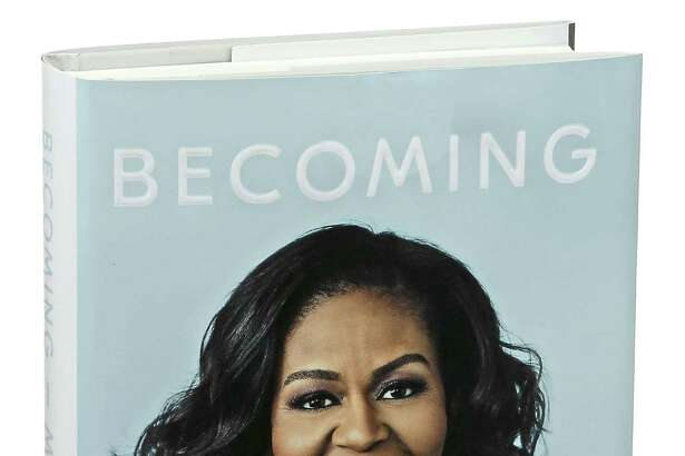 "Michelle Obama's ""Becoming"""