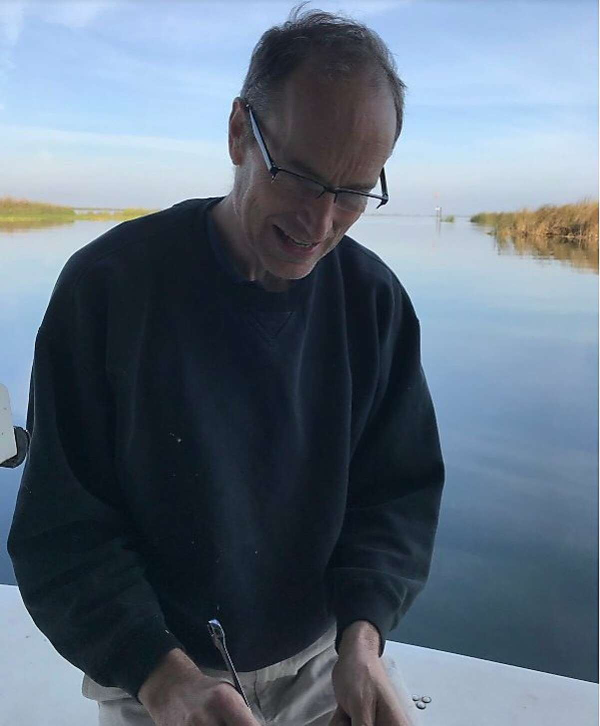 Rio Mobility CEO Bart Kylstra, 52, was killed Wednesday night. Kylstra was remembered by family and friends as a thoughtful engineer and avid boater who doted on his extended family.
