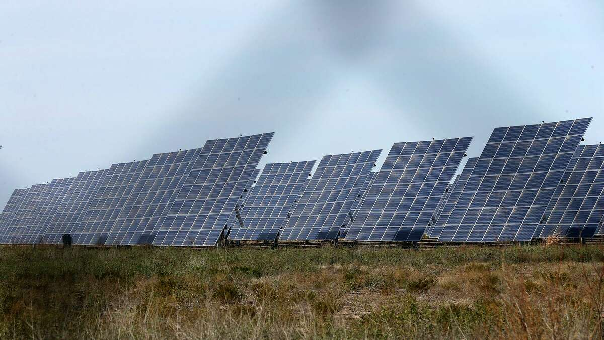 The Houston solar developer Merit SI and Komipo America which is owned by Korea Electric Power Corp., announced a deal to develop and build a 150-megawatt solar project in Tom Green County about 200 miles northwest of San Antonio.