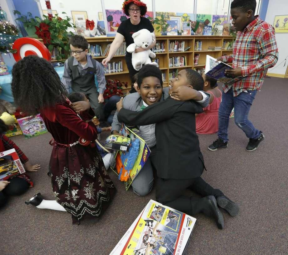 Attention parents: Adorable Houston-area schoolkids reveal survey of hottest toys